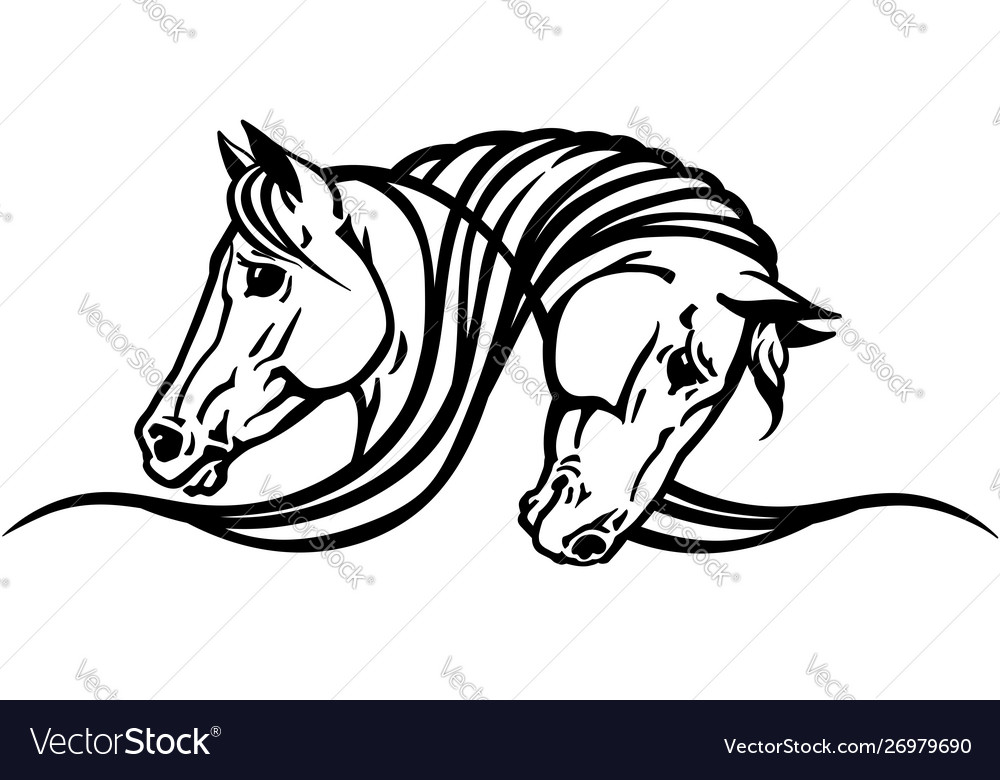 Overlapping Heads Stock Illustrations – 43 Overlapping Heads Stock  Illustrations, Vectors & Clipart - Dreamstime