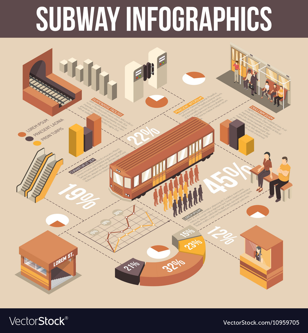 1608i105003Sm005c11subway isometric infographics