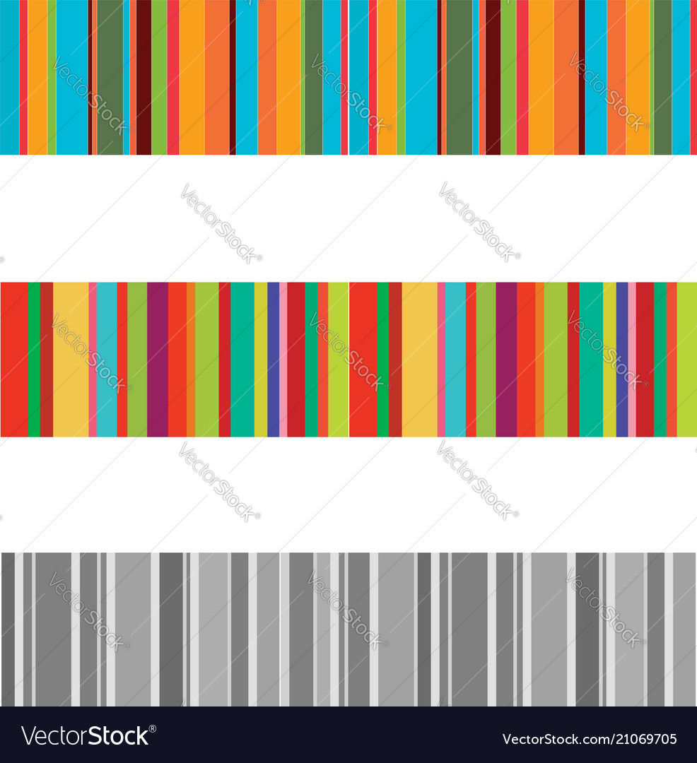 Vertical colorful stripes abstract background