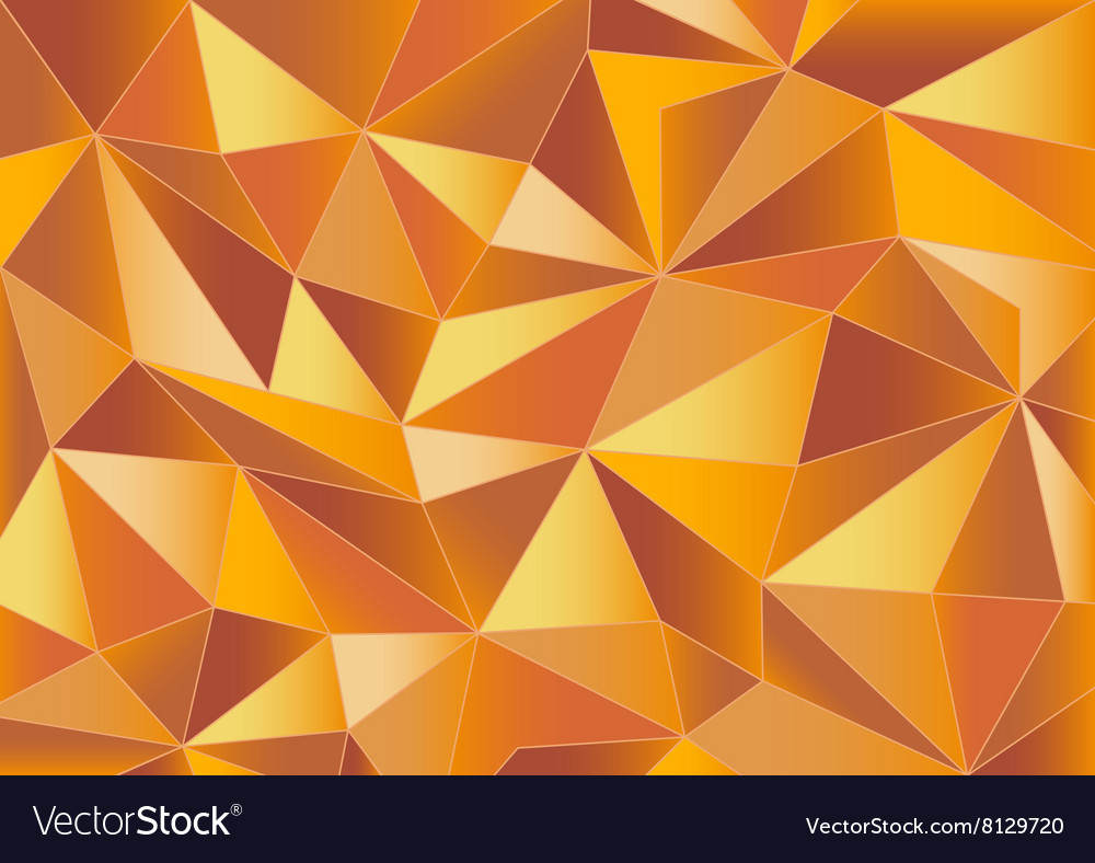 abstract orange triangles background download lengkap