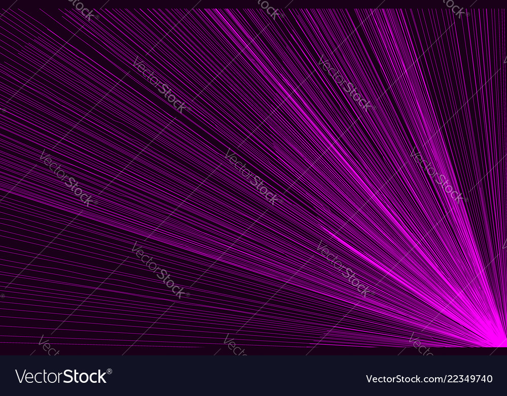 Abstract background concentrated striped pattern