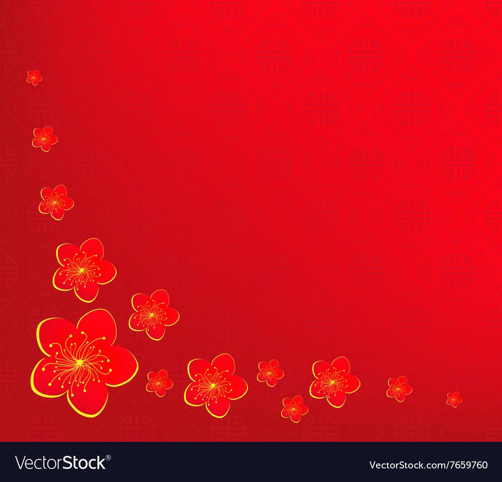 Background Chinese New Year