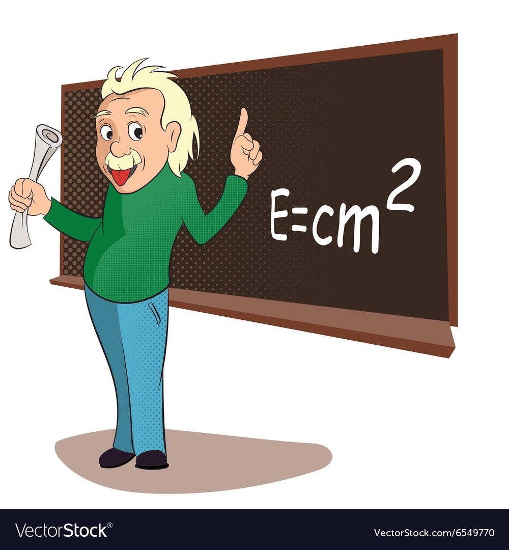 Albert Einstein Comics