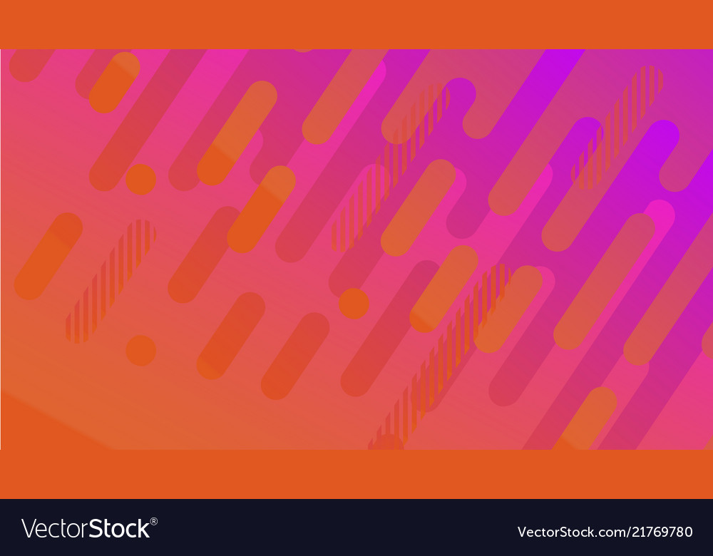 Abstract geometric line pattern background for
