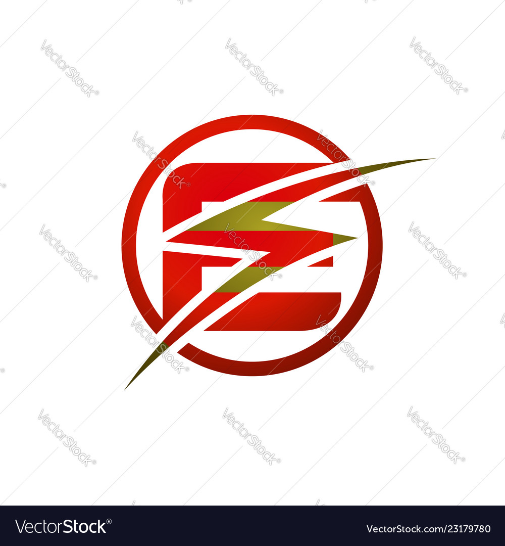 Energy logo power logos template trendy symbol