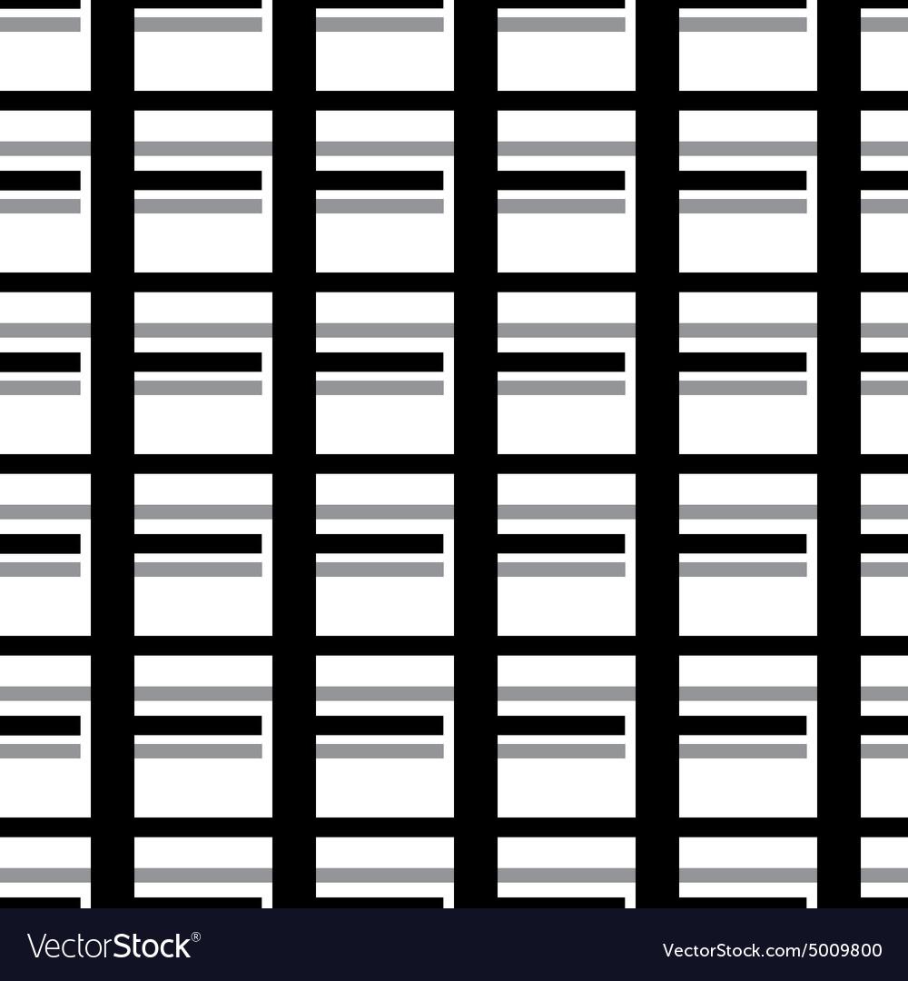 Pattern letter f