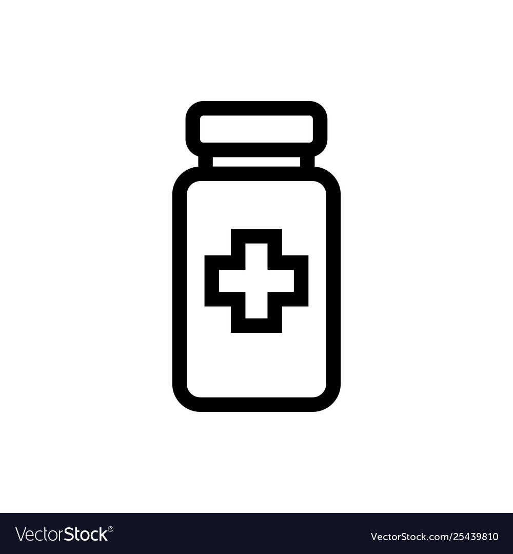 Drugs medical graphic design template