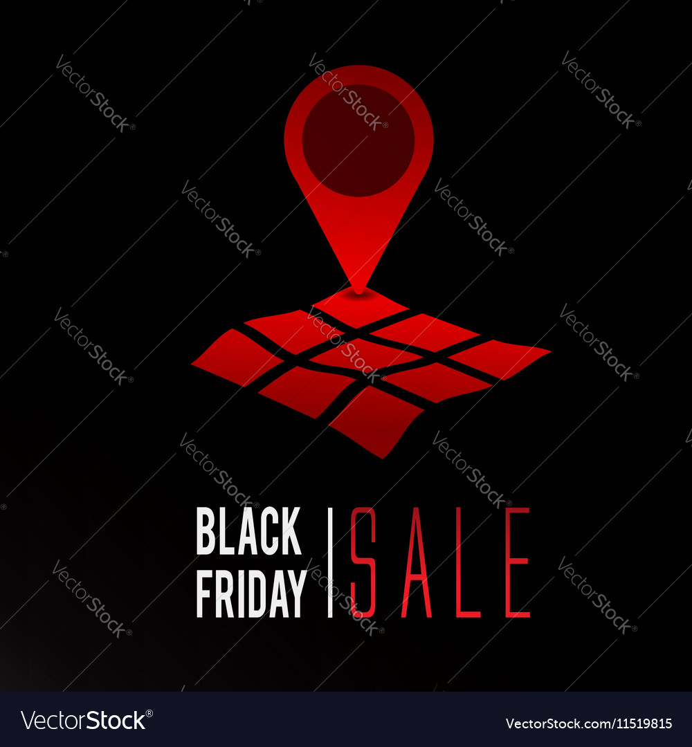 Black Friday sale promo text