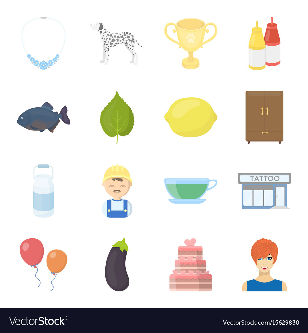 Business nature achievements and other web icon vector image