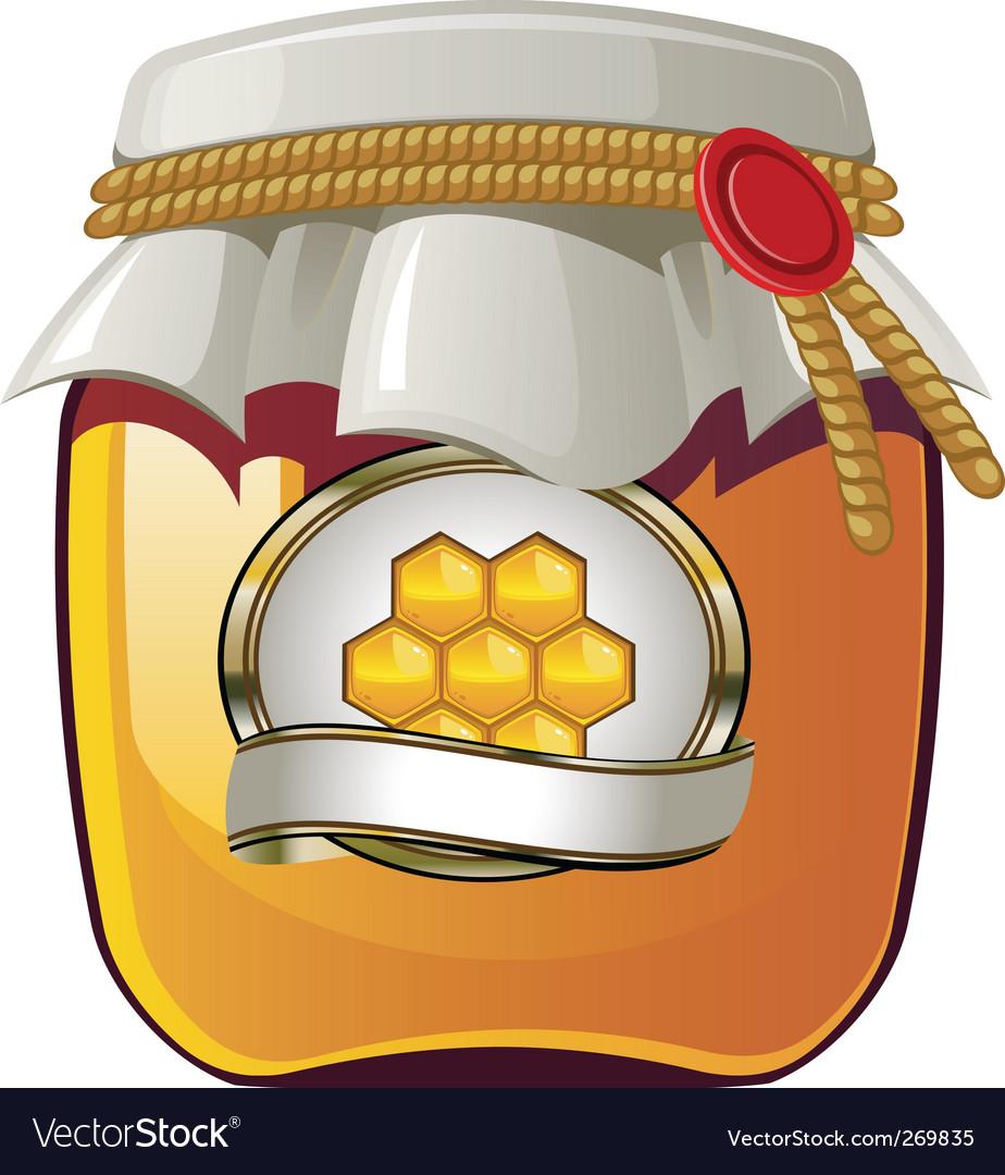 Honey spread