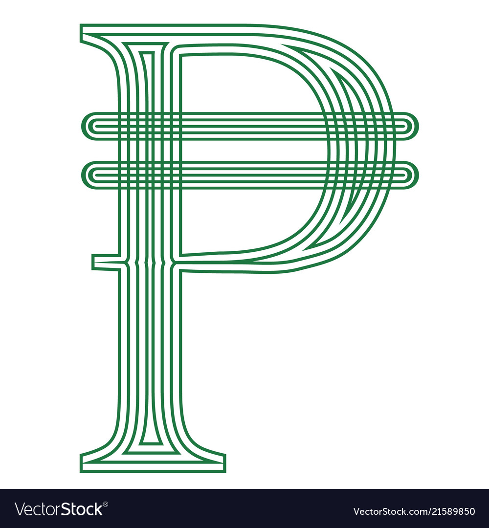 Peso philippines colombia currency symbol