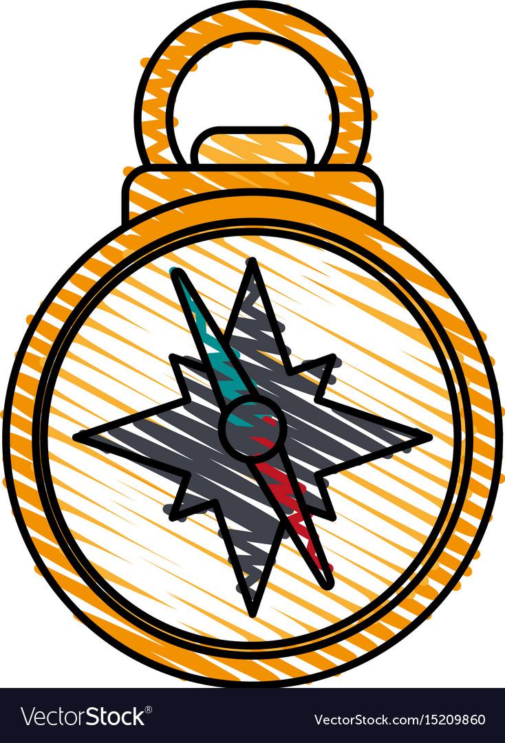 Compass icon image