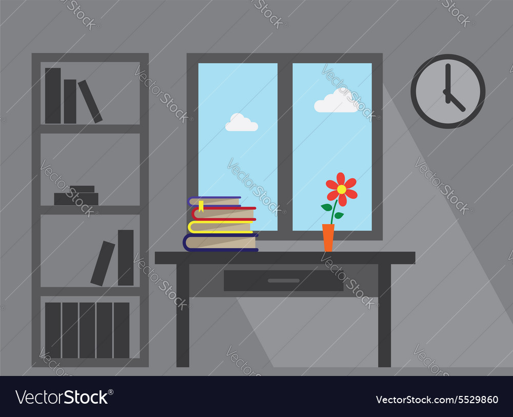 Room books