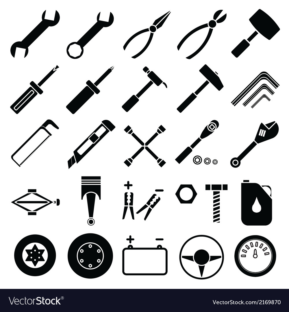 Auto Mechanic Tools set