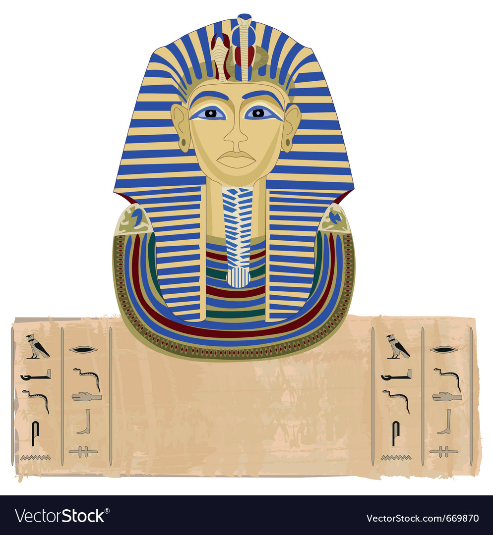 Egyptian elements