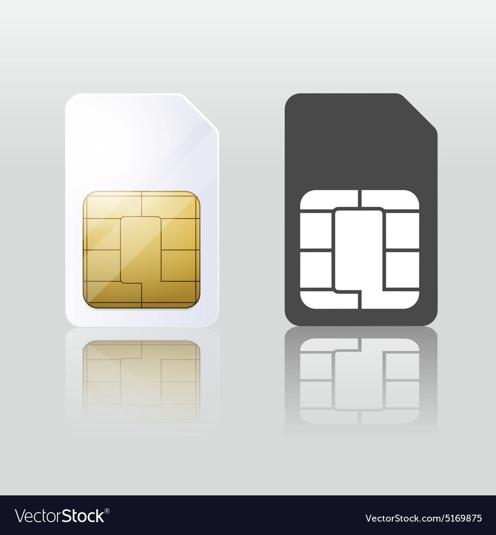 Sim card Mobile telecommunication