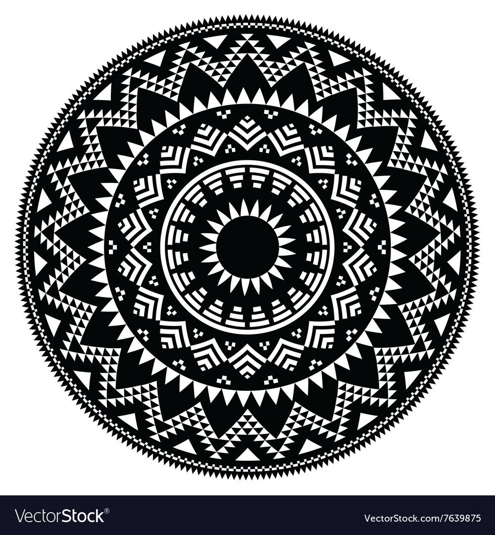 Geometric Circle Patterns New Design Ideas