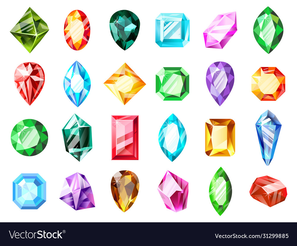 Crystal jewel gems crystal diamond gem jewels