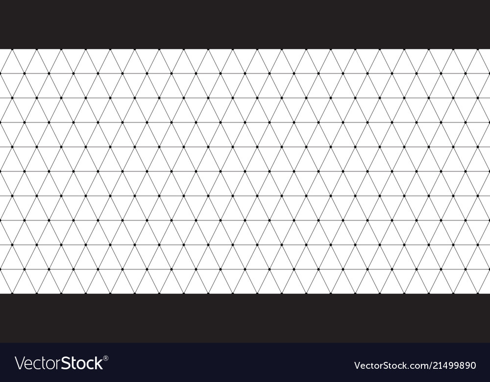 Seamless background with rhombs