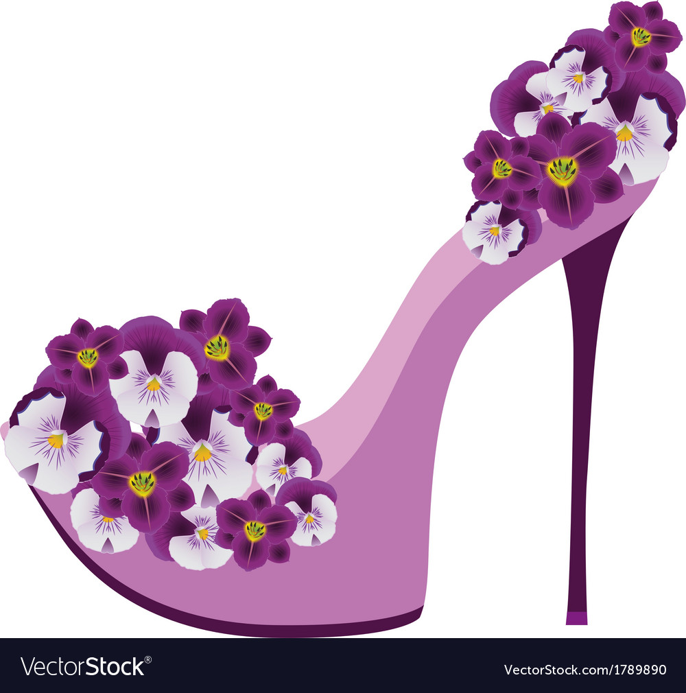 flowers Royalty Free Vector Image