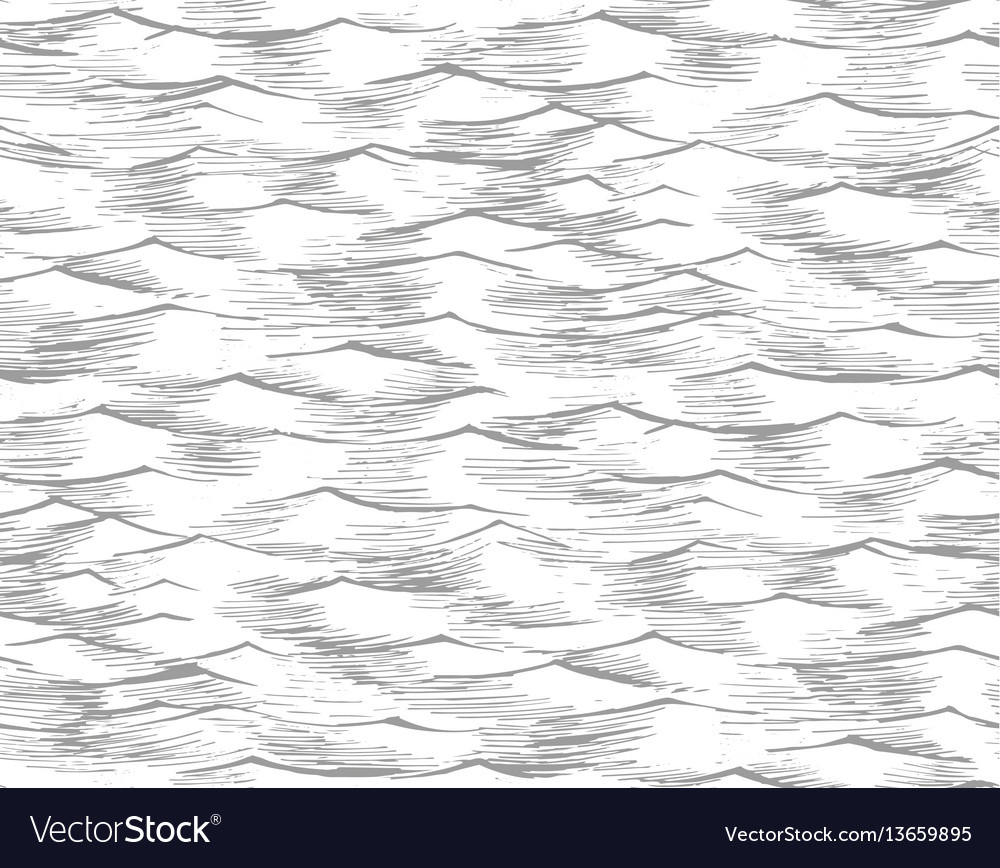 Sea ocean seamless