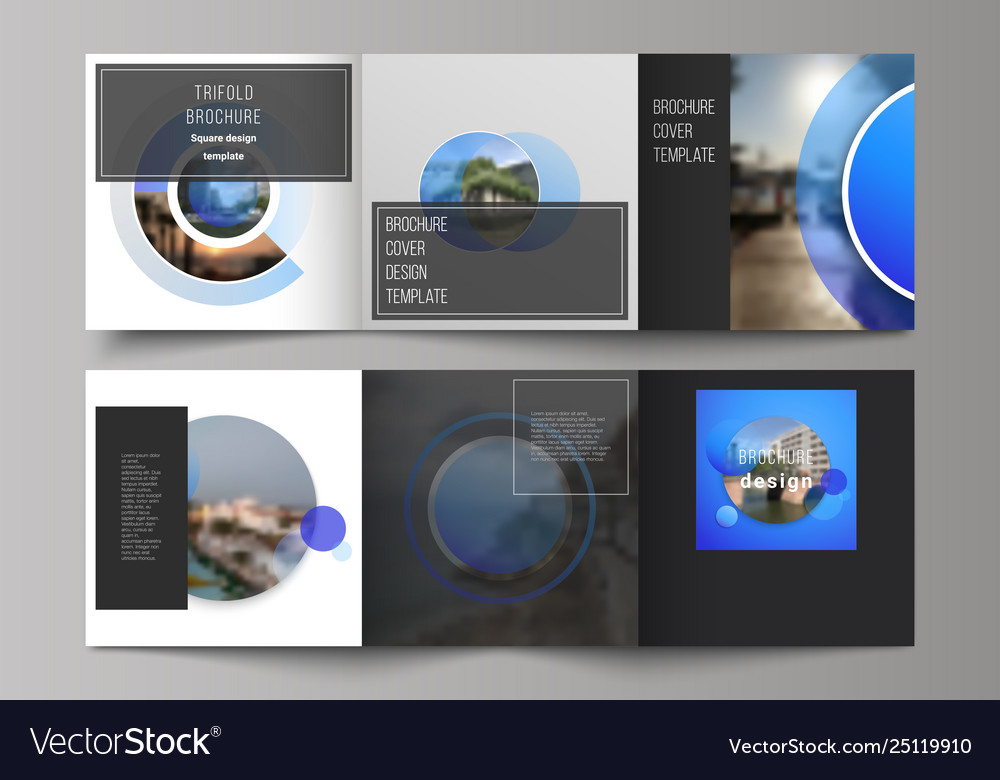 The minimal editable layout square
