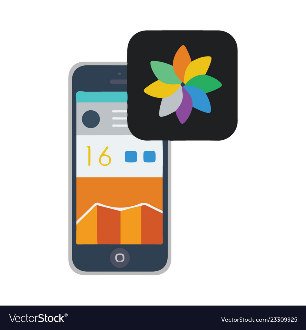 Application color icon use good for your web