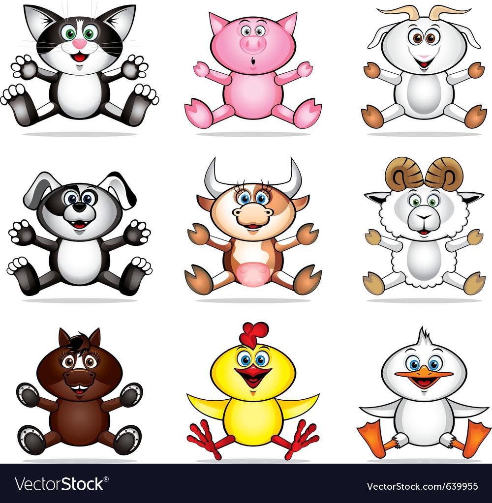Funny pet animals
