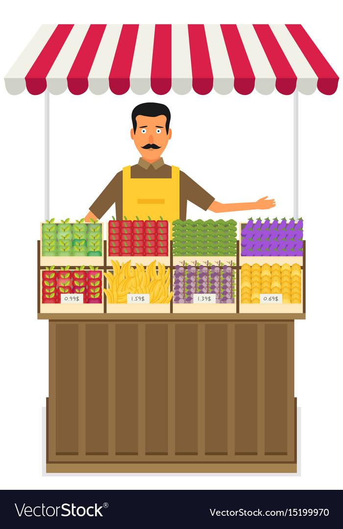 Shopkeeper Cartoon , Free Transparent Clipart - ClipartKey