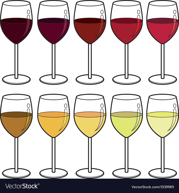 Wine colour