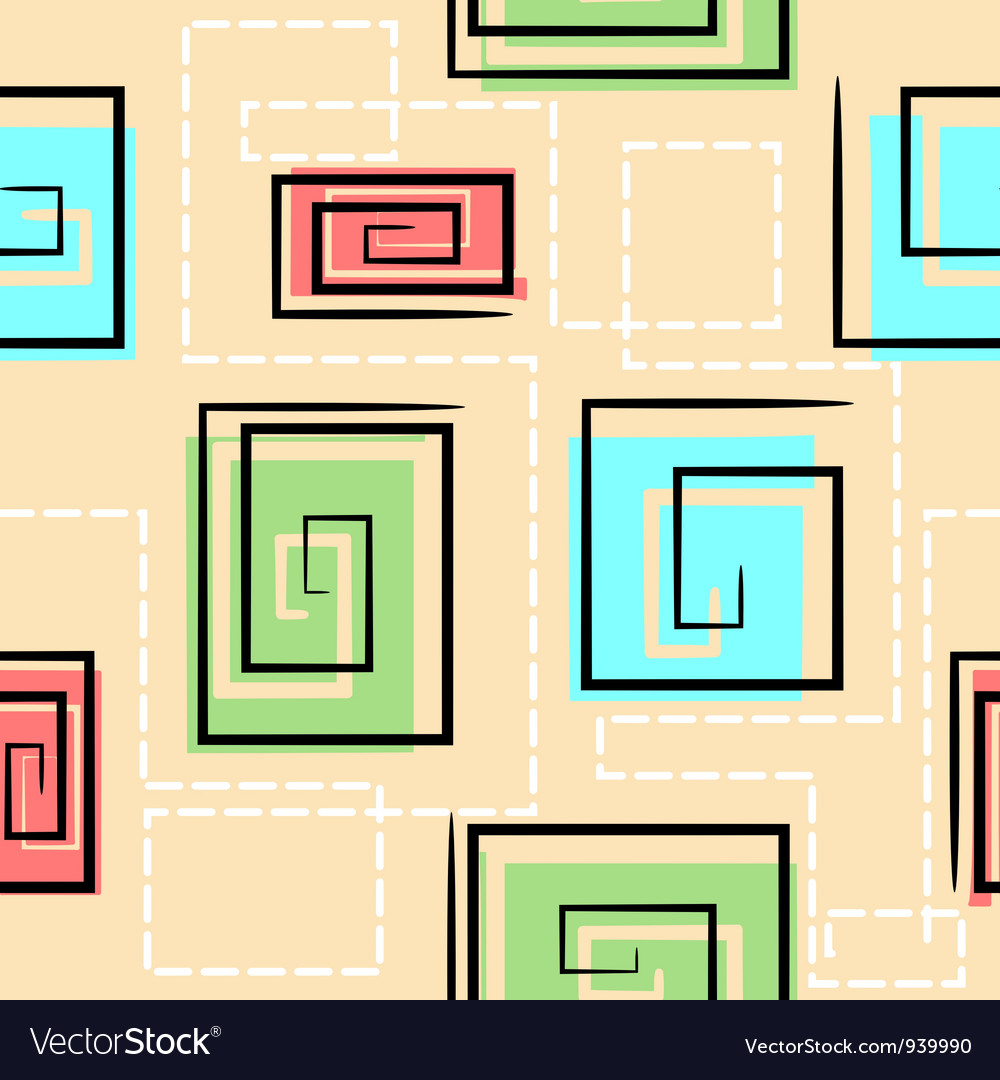 Abstract seamless texture EPS10