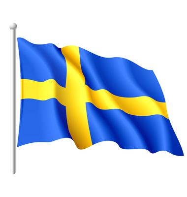 Eurovisión 2011 - Página 2 Flag-of-sweden-vector