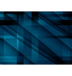 abstract background with transparent crossed lines vector image