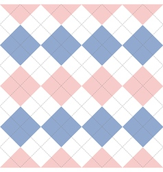 Lines Dots Rose Quartz Serenity White Diamond vector image