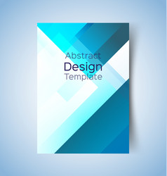 Multipurpose layout design 9 vector