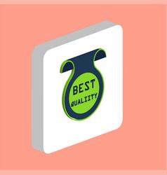Best quality computer symbol vector