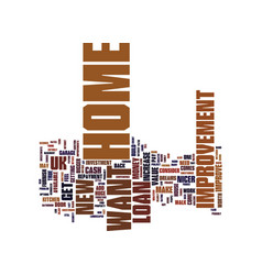 You can have a nicer home text background word vector