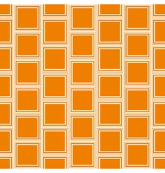 square seamless pattern background vector image