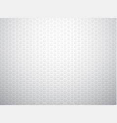 hexa vector image