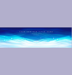Stage background design vector