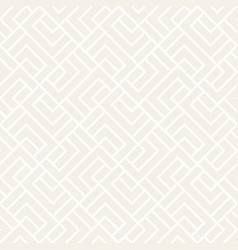 Seamless lattice pattern modern subtle vector