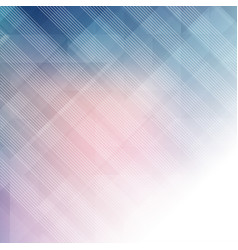 Abstract pastel background with low poly design vector
