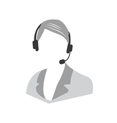 Chat service vector