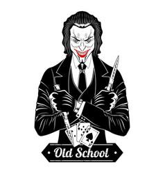 Joker 0003 vector