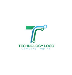 Logo icon of virtual reality device sign emble vector