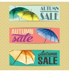 Sales labels vector