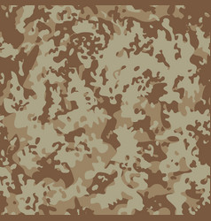 Danish flectarn camouflage seamless patterns vector