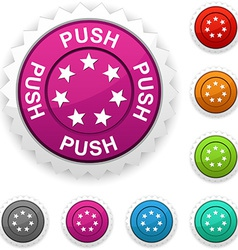 Push award vector