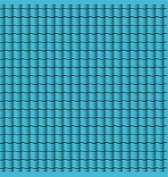 Blue rotiles background texture in regular vector