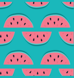 cute seamless pattern with vector image